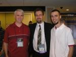 Jeff & Keith Wellman