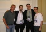 Tim, Matthew & Bob