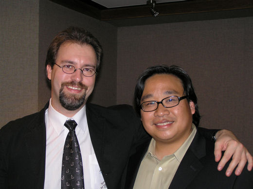 Dr. Mike Woo-Ming