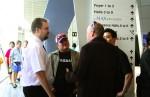 Ian Del Carmen, Mark Joyner & Aurelius Tjin