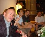 Mark Joyner, Aurelius Tjin & Mike Filsaime